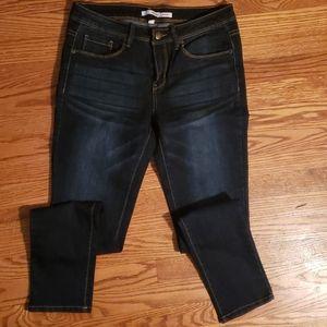 Size 11 skinny jeans